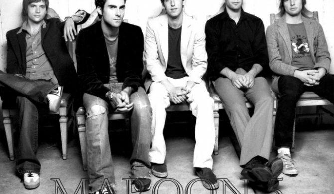 Maroon 5 w przyszłym roku