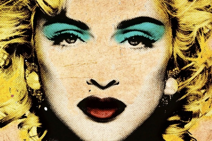 Producent Black Eyed Peas pisze dla Madonny