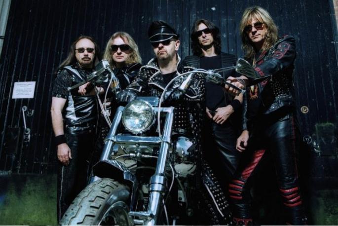 Metallica, Slash i Ozzy Osbourne zaśpiewają Judas Priest