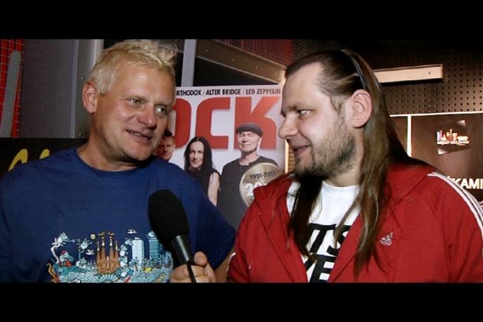 20 lat Tylko/Teraz Rocka (video)