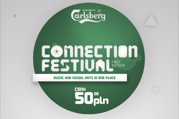 Okoliczny Element, Jarecki i BRK na Connection Festival