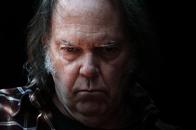 Neil Young odsłoni wiele tajemnic