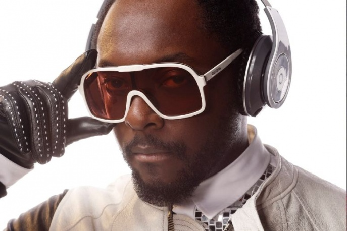 To nie koniec Black Eyed Peas