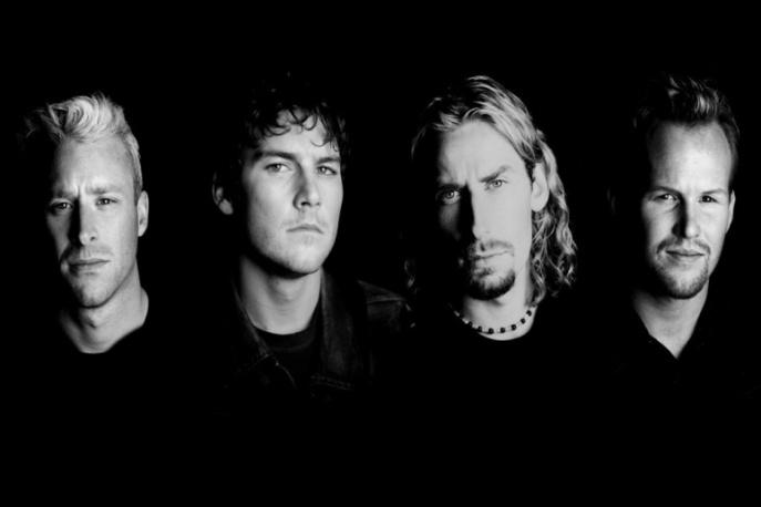 Posłuchaj nowych singli Nickelback