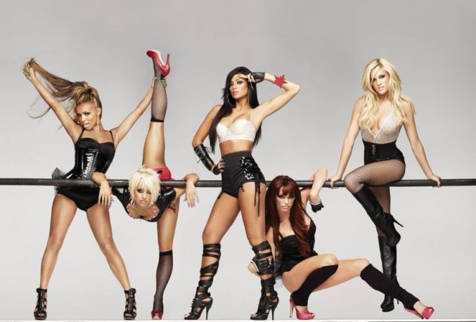 Nicole Opuszcza Pussycat Dolls?