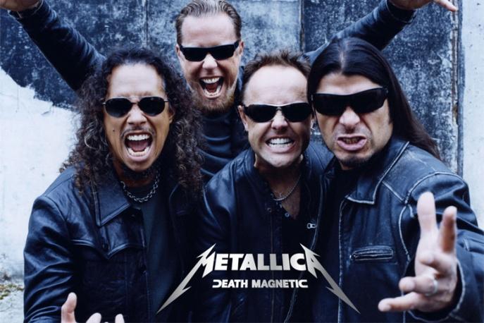 Były basista Ramones nie chciał dołączyć do Metalliki