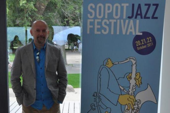 Szczegóły Sopot Jazz Festivalu
