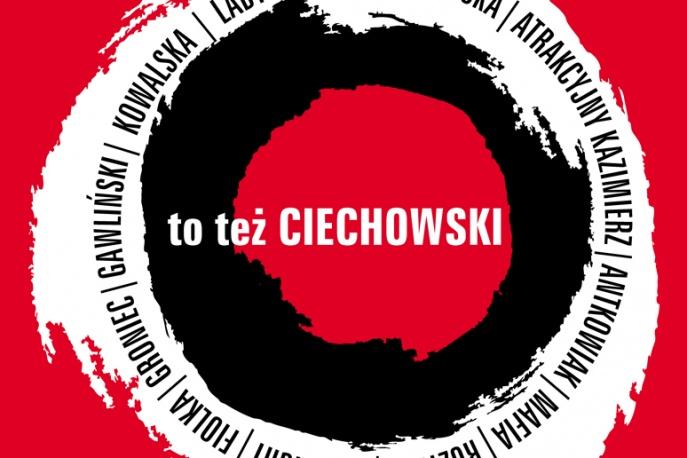 """Dziś premiera składanki """"… to też Ciechowski"""""""