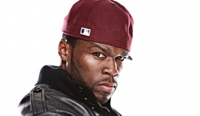 50 Cent jeszcze w tym roku