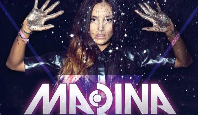 Nowy utwór Mariny