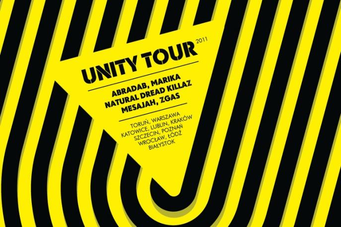 Białystok: Unity Tour w okrojonym składzie
