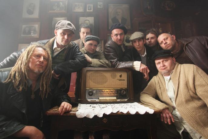 Maleo Reggae Rockers zapowiadają nowy teledysk