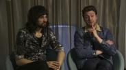 KASABIAN – wywiad @ MTV EMA 2011