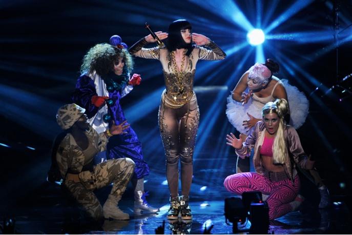 MTV EMA 2011 w pigułce
