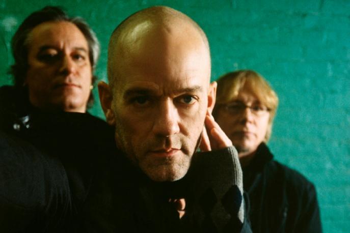 Michael Stipe wyklucza solowy album
