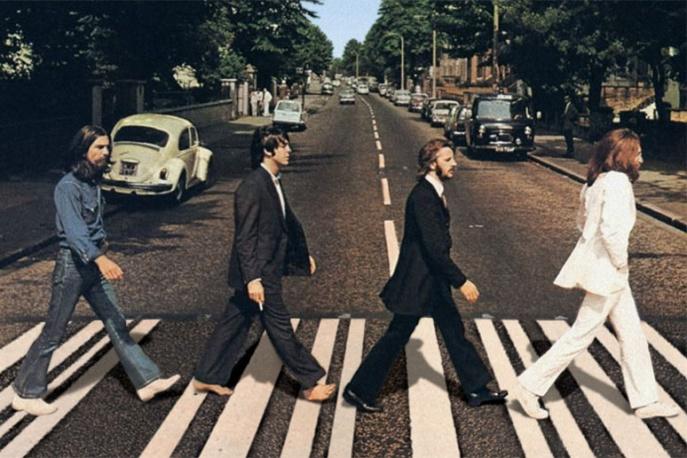 The Beatles wciąż dobrze się sprzedają