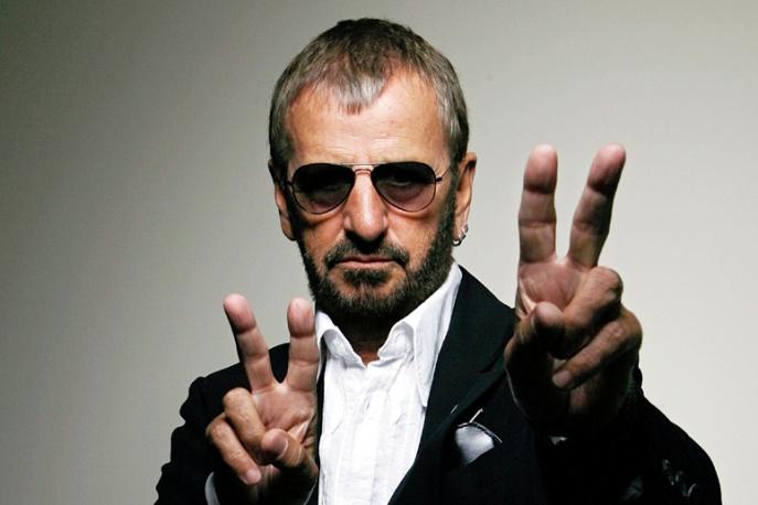 Ringo Starr wyda nowy album