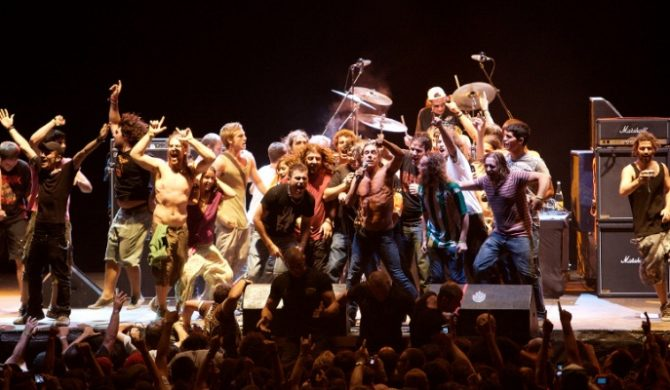 Iggy And The Stooges w Polsce!