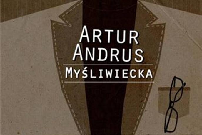 Artur Andrus w Mystic Production