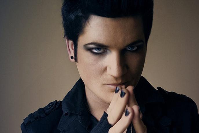 Adam Lambert nowym wokalistą Queen