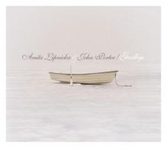 "ANITA LIPNICKA & JOHN PORTER – ""Goodbye"""