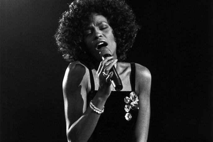 Stevie Wonder też zaśpiewa dla Whitney Houston