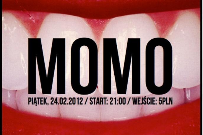 Momo w Chwili