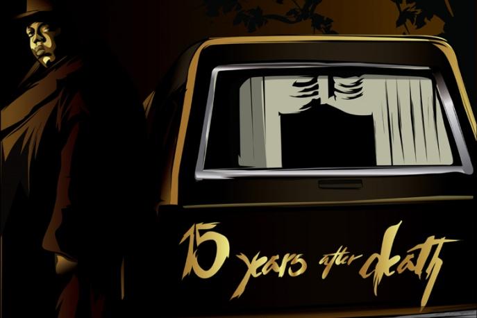 DJ Tuniziano w hołdzie Notoriousowi B.I.G.