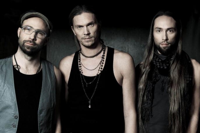 Von Hertzen Brothers dziś przed Opeth