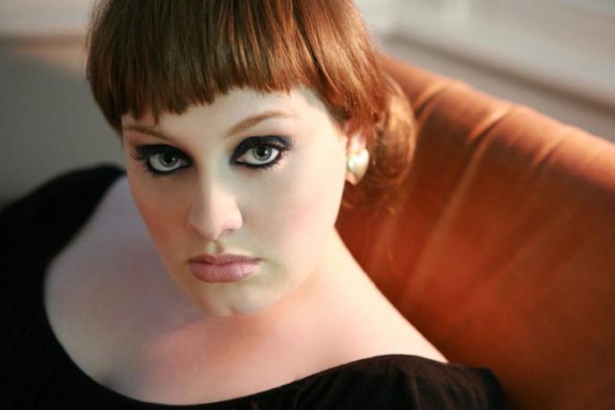 Adele już lepsza od Pink Floyd