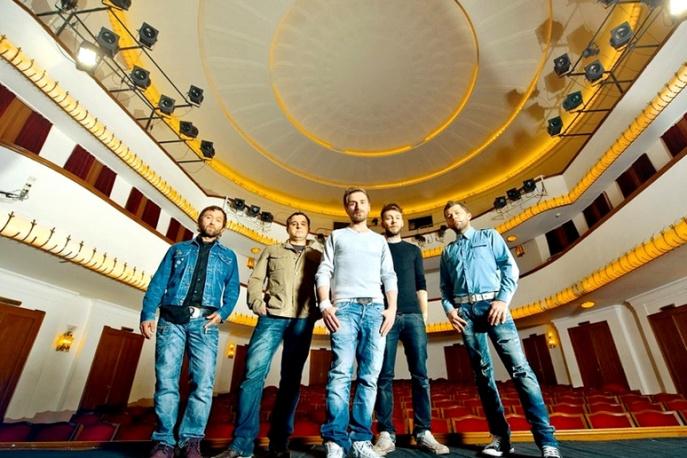 10-lecie zespołu Negatyw w Katowicach