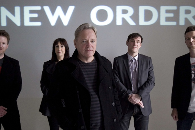 Legendarni New Order i Jamie Woon trafiają na Heineken Open'er Festival 2012