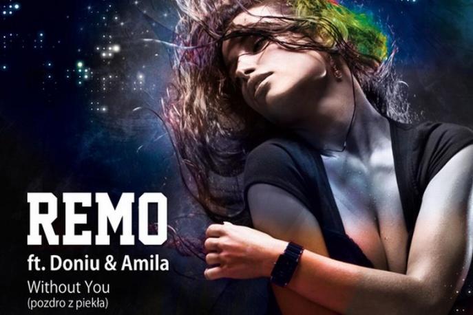Doniu w singlu Remo