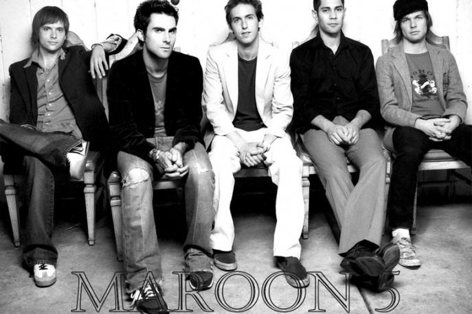 Maroon 5 pokazali okładkę
