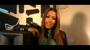 PATRICIA KAZADI – Videoblog – część 2