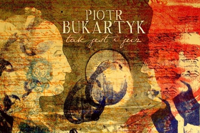 Piotr Bukartyk w Mystic Production