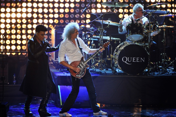 Queen w Polsce!