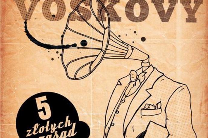 """Voskovy ft. Jot – """"Gdzie jest miłość?"""""""