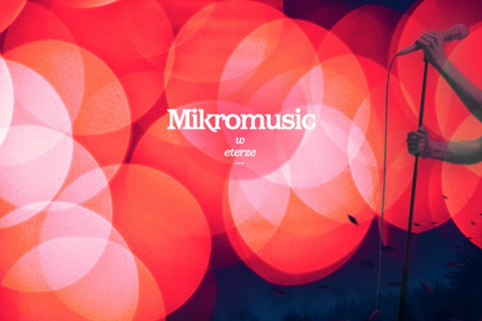 """""""Mikromusic w eterze"""""""