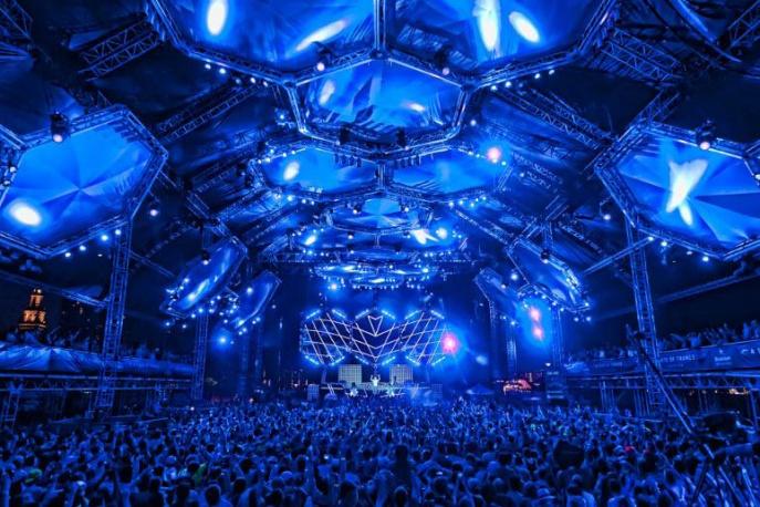 Ultra Music Festival – szczegóły polskiej edycji