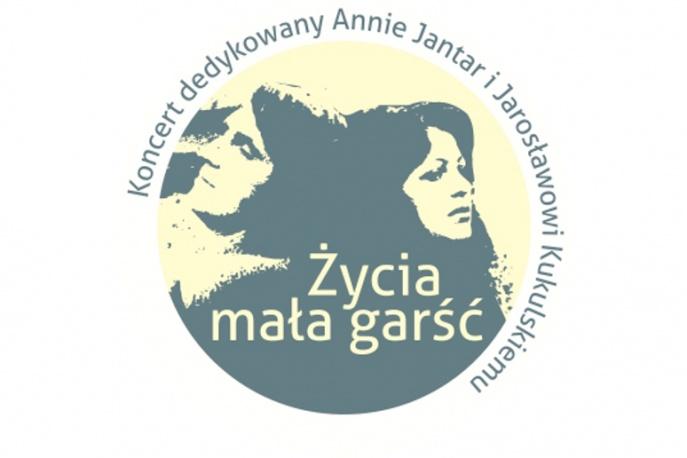 """""""Życia Mała Garść""""  – specjalny koncert w Opolu"""
