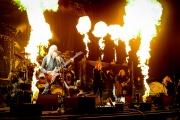 URSYNALIA 2012: Nightwish, Illusion, In Flames i My Riot – SGGW – 2/6/12 (foto: Artur Rawicz / mfk.com.pl)