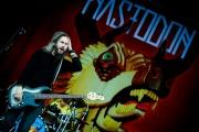URSYNALIA 2012: Billy Talent / Mastodon / Gojira / Jelonek / Armia – SGGW – 3/6/12 (foto: Artur Rawicz / mfk.com.pl)