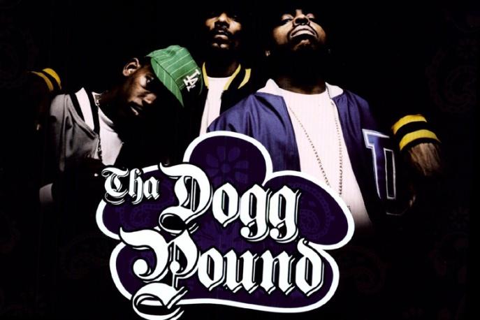 Nowe-stare Tha Dogg Pound