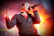 ORANGE WARSAW FESTIVAL 2012: Linkin Park, Garbage, De La Soul – Pepsi Arena – Warszawa – 09.06.2012 (Foto: P. Tarasewicz)