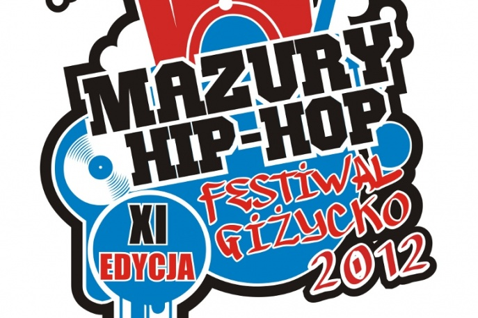 Line up Mazury Hip Hop Festiwalu 2012