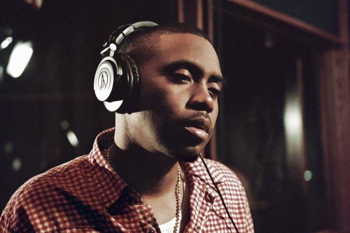 Nas odświeży hip-hop?