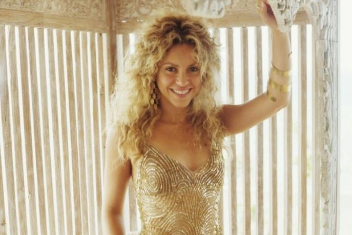 Shakira nagrała z Pitbullem – audio