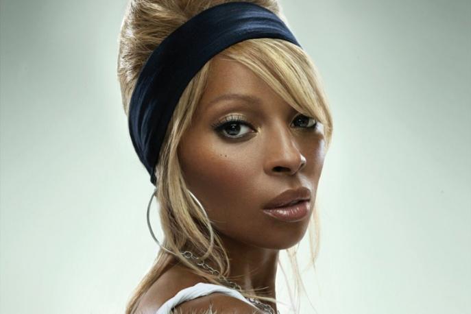 Nas tym razem z Mary J Blige – audio