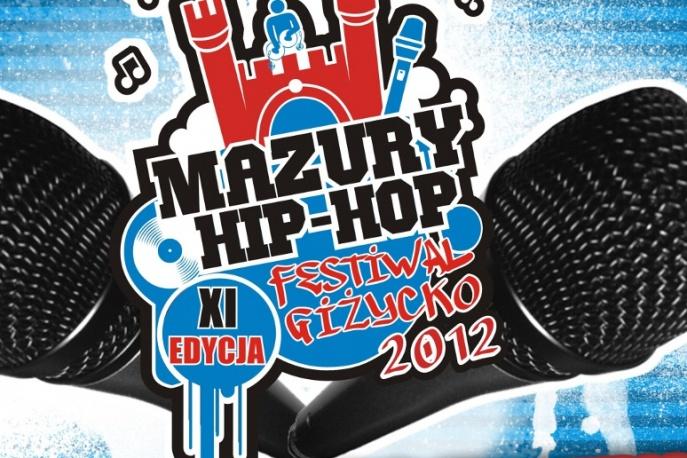 Finał konkursu na support Mazury Hip-Hop Festiwal 2012